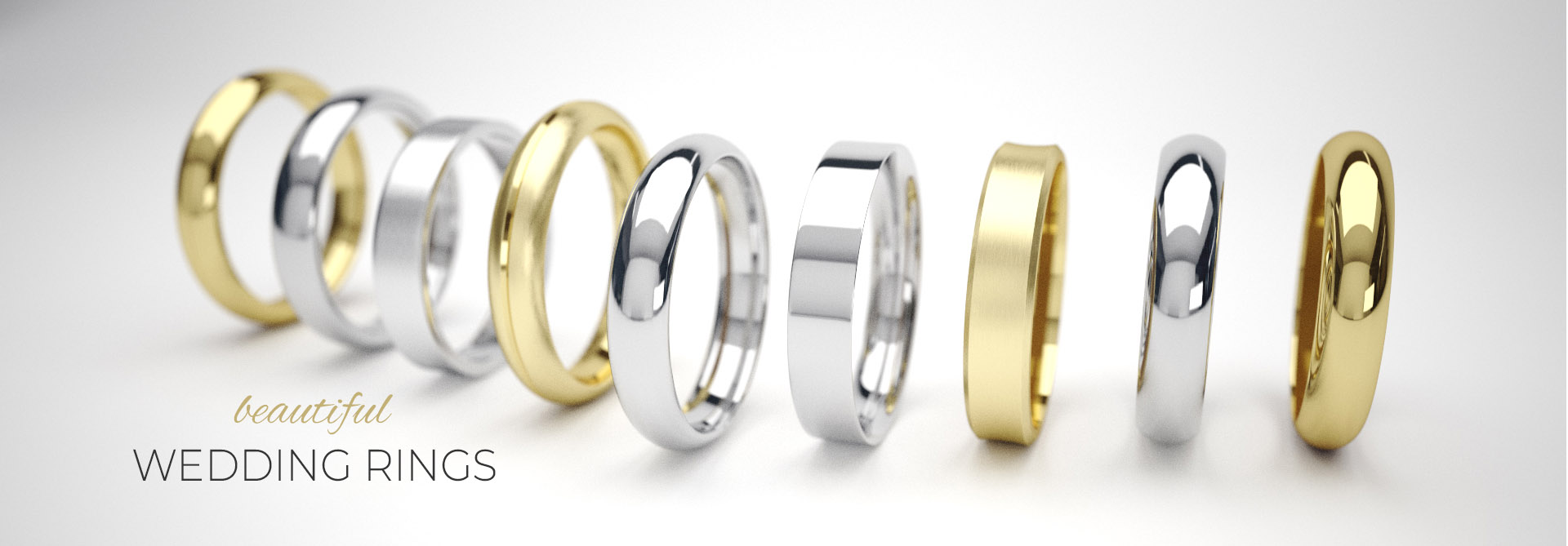 Wedding Bands V2